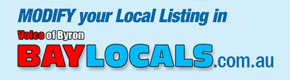 Modify Your Bay Locals Business Directory Listing