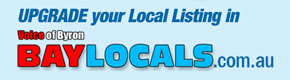 Upgrade Your Bay Locals Business Listing